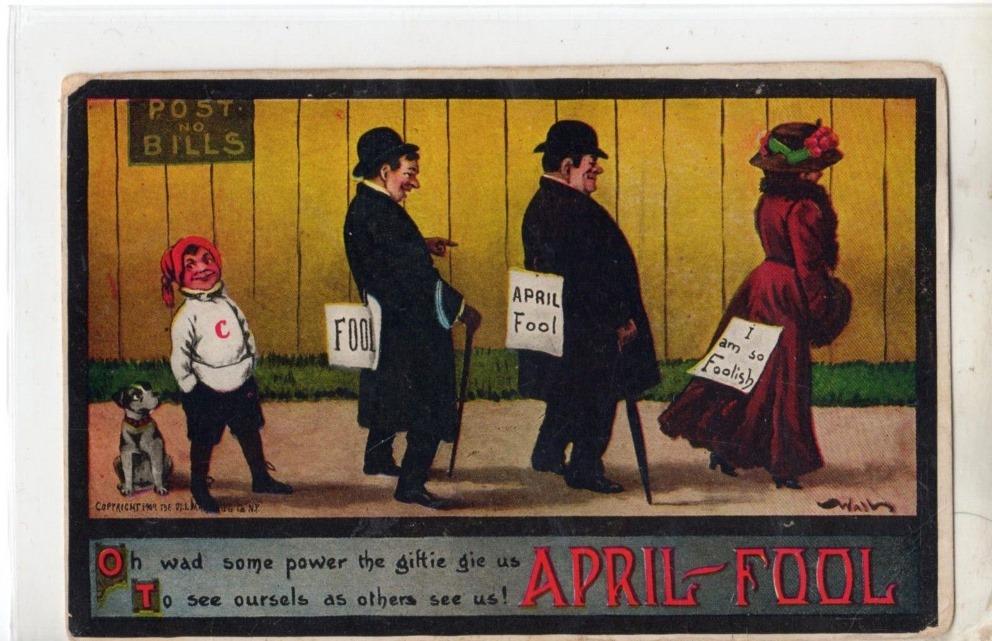 День смеха: как шутят 1 апреля в мире и с чего все началось