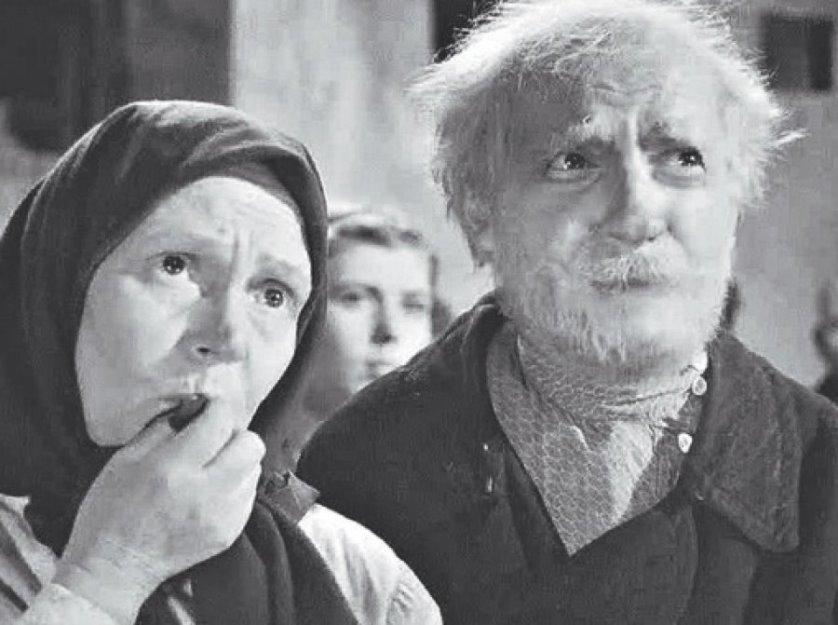 Георгий Вицин: «Мой девиз – жить незаметно…»