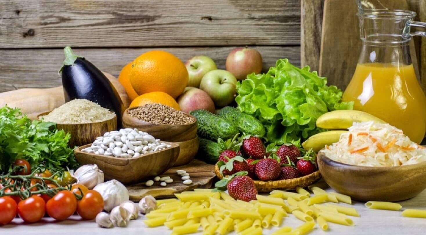 Что можно есть во время поста? Перечень основных продуктов.