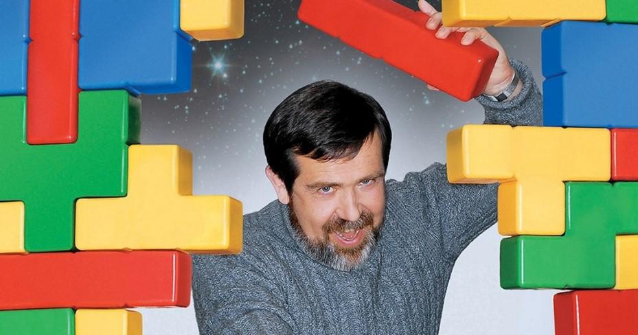 Алексей Леонидович Пажитнов