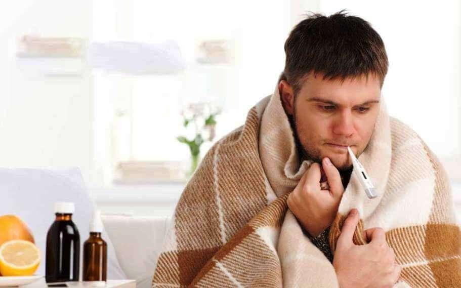 Сколько дней лечить грипп