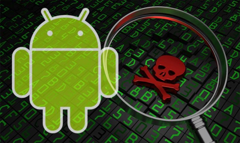 Обзор вирусов для Android-устройств или как защитить свой смартфон